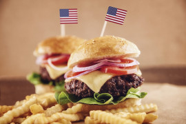 Celebrate July 4 With Palm State Mortgage Comany!