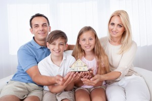 Palm State helps home buyers with the perfect loan options and low down payment programs.