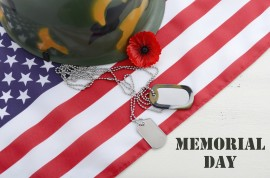 Palm State Mortgage Declares Memorial Week