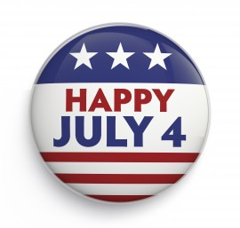Palm State Mortgage wishes you Happy July 4, 2015