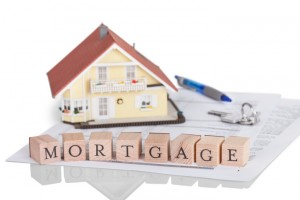 Mortgage closing forms from Palm State Mortgage, Orlando