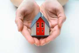 Palm State Mortgage helps put your new home in your hands.