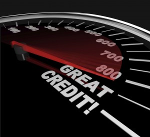 Keep your credit scores high for a good Palm State Mortgage loan.