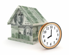 No Ten Minute Home Loan