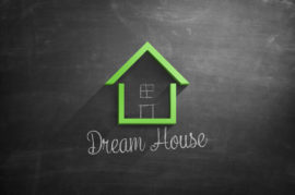 Optimism:  Your Dream House on Blackboard
