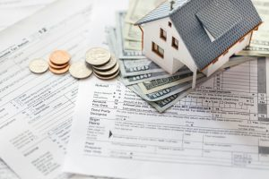 Tax Breaks help Palm State Mortgage Company Clients Buy Homes!