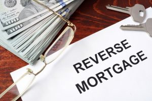 Home Equity Conversion Mortgages Improved For You!