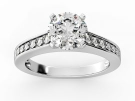 The Purchase Contract is like a diamond ring. Contingencies are the solitaire.
