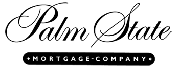 Palm State Mortgage Logo