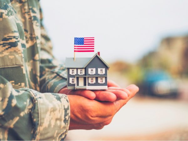 Mortgage Churning does not help the US soldier or the US economy.
