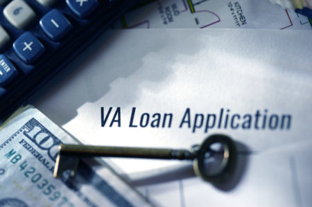 VA Loans Provide Veterans Needed Financing For Homes