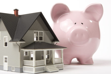 Mortgage Broker Compares Loan Offers From Different Lenders