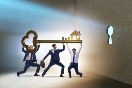 Your Home Mortgage Deal May Depend on Positive Economic Facts.