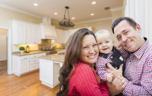 Home ownership is challenged by the new tax deduction cap on interest.