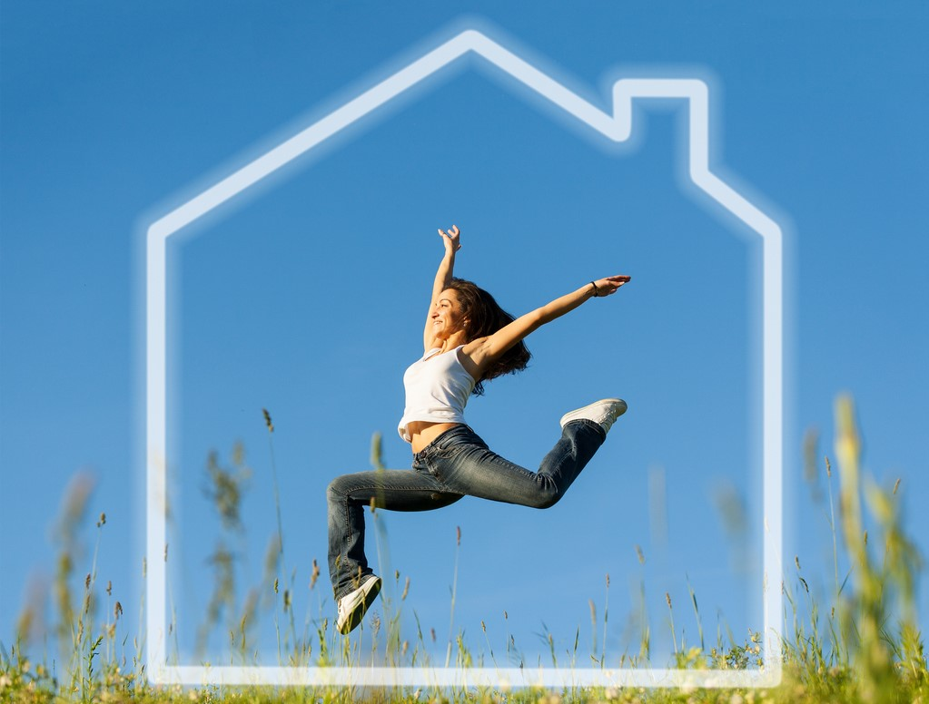 """Folling special tips from Palm State Mortgage should make your home look as much like a """"show place"""" as possible."""