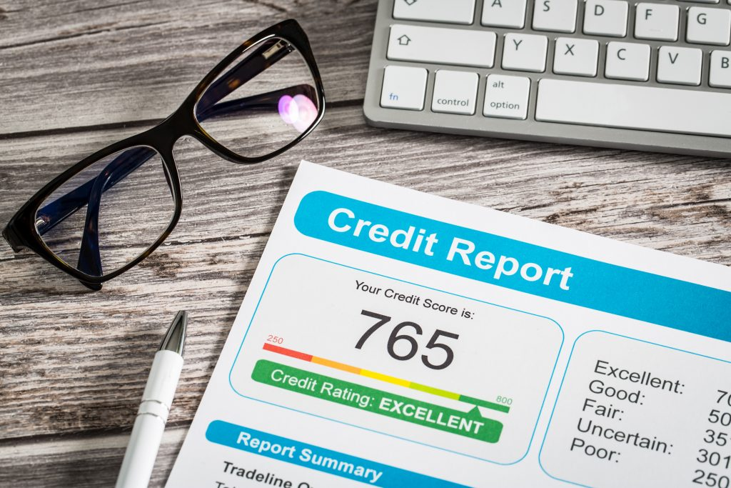 Lenders standards ease