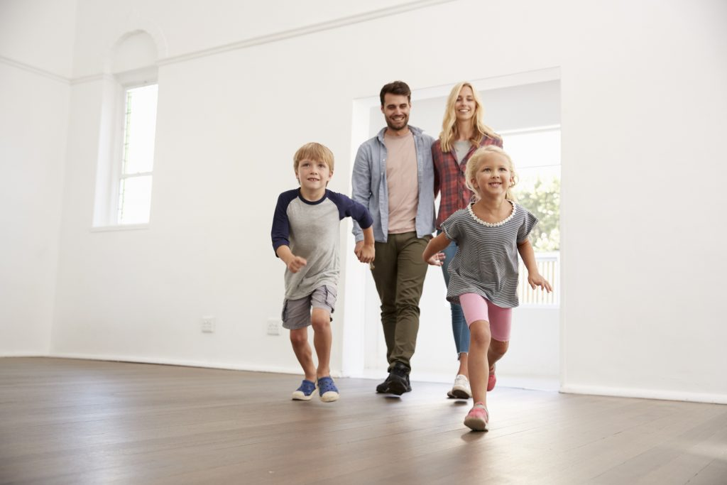 Lenders have relaxed some standards, so families have better options on the FICO score.