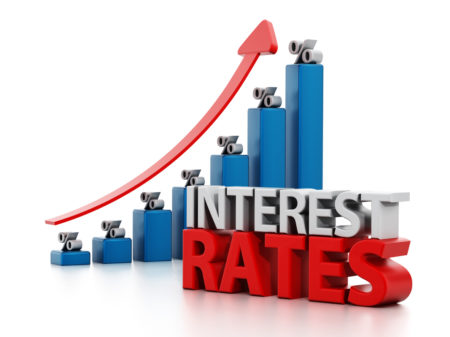 Higher Rates Reward Someone, but Not Buyers.