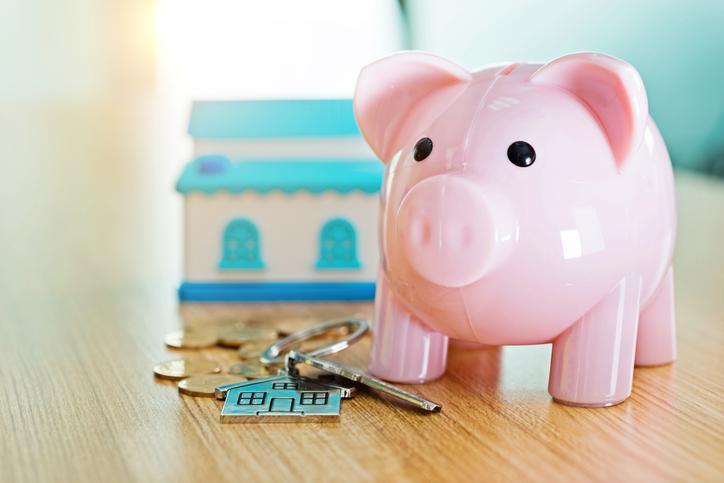 Closing Documents Earn House Keys.