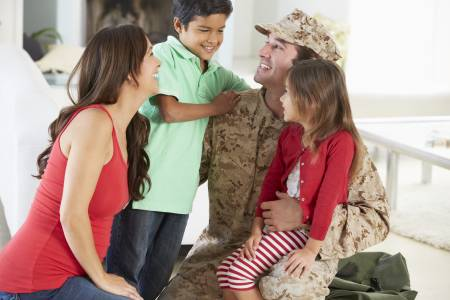 Memorial Day: A Day for Joy as Well as Reflection