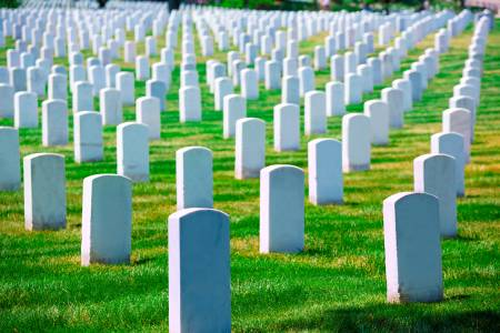 Memorial Day: Take Time To Remember and Be Grateful