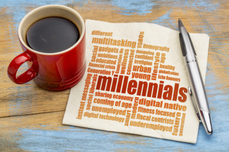 Mysterious Millennials Have Made A Tremendous Impact on the Housing Market.