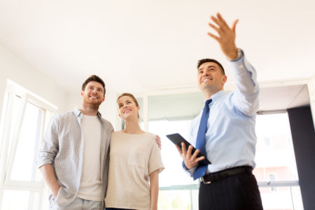 Your Mortgage Broker Can Take The Pain Out of Getting Your New Home.