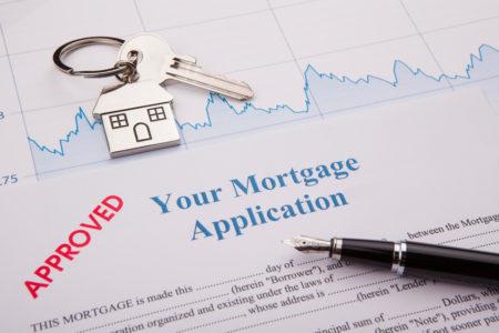 """Your Mortgage Broker Assures That All the """"i"""" Have Been Dotted and the """"T's"""" Have Been Crossed."""