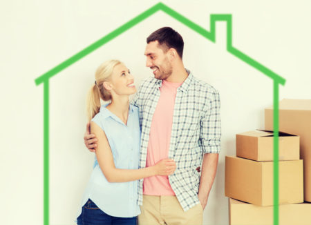 First-time Homebuyers Drive the Housing Market in 2020.