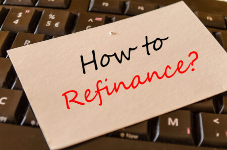 Enhanced Relief Refinance a New Program by Freddie Mac.